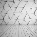 Дизайн комнаты Стоковые Изображения