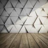 Дизайн комнаты Стоковая Фотография