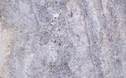 Дизайн предпосылки декоративного камня травертина красивый Стоковая Фотография RF