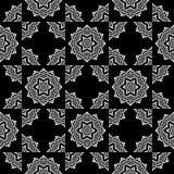 Дизайн предпосылки черно-белый стоковая фотография rf