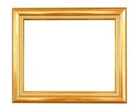 Дизайн простоты картинной рамки Стоковое Фото