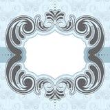 Дизайн рамки Стоковая Фотография