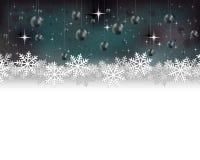 Дизайн рождества праздничный Стоковое Фото