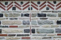 Дизайн стены Стоковое фото RF