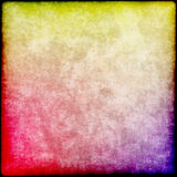 Дизайн текстуры Grunge с пятнами и предпосылка царапин в ye иллюстрация штока