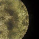 Дизайн текстуры Grunge с пятнами и предпосылкой царапин иллюстрация вектора