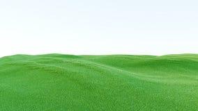 Дизайн холма Природа environment иллюстрация штока