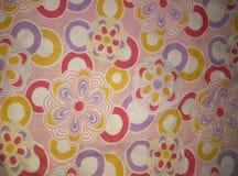 Дизайн цветков Стоковое Изображение RF