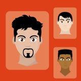Дизайн человека воплощения бесплатная иллюстрация