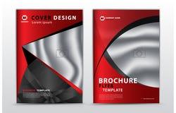 Дизайн шаблона вектора крышки, летчик брошюры дела, годовой отчет, объявление mgazine, реклама, план обложки книги, плакат иллюстрация штока