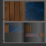 Дизайн шаблона брошюры Стоковая Фотография RF