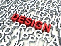 Дизайн иллюстрация штока