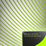 Дизайн Minimalistic, творческая концепция, современная абстрактная предпосылка геометрический элемент иллюстрация вектор-запаса Стоковое фото RF
