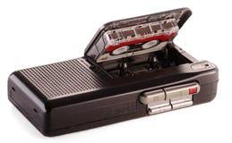 Диктафон Стоковые Изображения RF