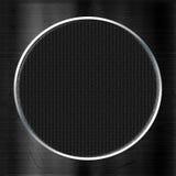 диктор металла Стоковое фото RF