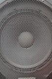 диктор Стоковая Фотография RF