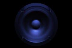 диктор Стоковые Изображения RF