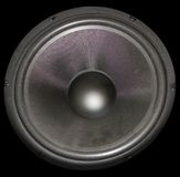 диктор Стоковое фото RF