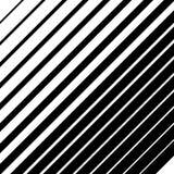 Динамические раскосные линии картина Параллельные прямые линии с irr иллюстрация вектора