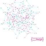 Динамически испущенные частицы grayscale eps8 cdr стрелок 5000x5000 9 ai8 хаотический включает обои вектора tiff v источника px д иллюстрация вектора