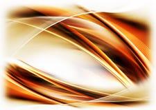 динамически пламенистое движение Стоковое фото RF