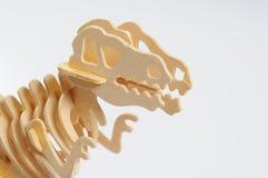 динозавр косточки Стоковые Изображения RF