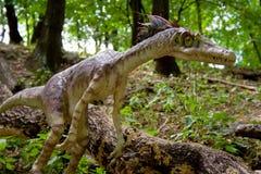 динозавр Стоковые Фотографии RF