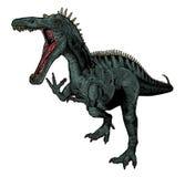 Динозавр Suchomimus стоковое изображение
