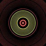 диски диско бесплатная иллюстрация