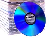 диски Стоковое Изображение RF