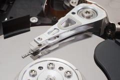 Дисковод жесткого диска Стоковые Изображения RF