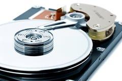 дисковод компьютера трудный Стоковые Фото