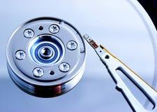 дисковод компьютера трудный Стоковое Изображение RF