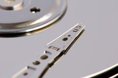 дисковод трудный Стоковые Фотографии RF