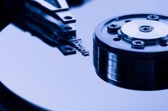 Жёсткий диск Стоковые Изображения