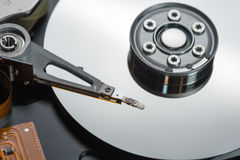 Дисковод жесткого диска Стоковое фото RF