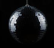 диско шарика черное Стоковые Фото