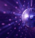 диско шарика Стоковое Фото