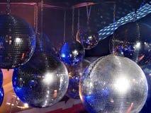 диско шарика Стоковое фото RF