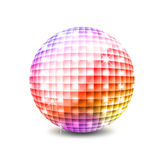 диско шарика бесплатная иллюстрация