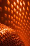 диско шарика Стоковое Изображение RF