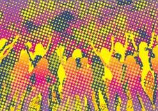 диско Стоковая Фотография RF