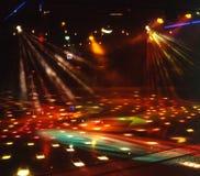 диско Стоковые Фотографии RF