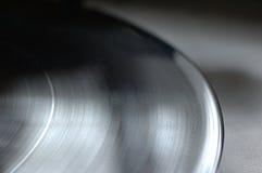 диск выбирает вверх стоковое фото