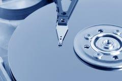 диск детали трудный Стоковое фото RF