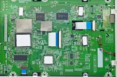 диск компьютера трудный Стоковое Изображение RF