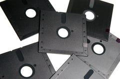 диск старый Стоковые Изображения
