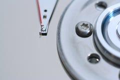 диск трудный Стоковые Фотографии RF