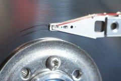 диск трудный Стоковые Фото
