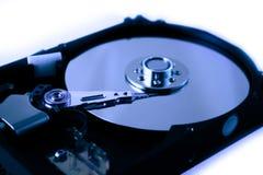 диск трудный Стоковые Изображения RF